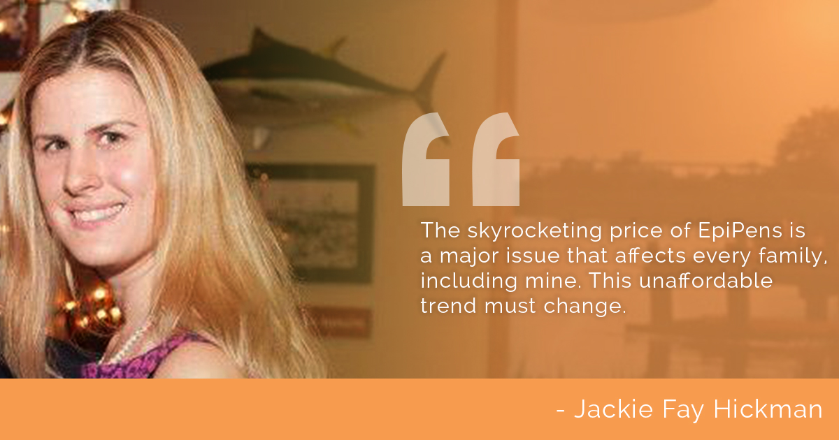 Jackie Fay Hickman
