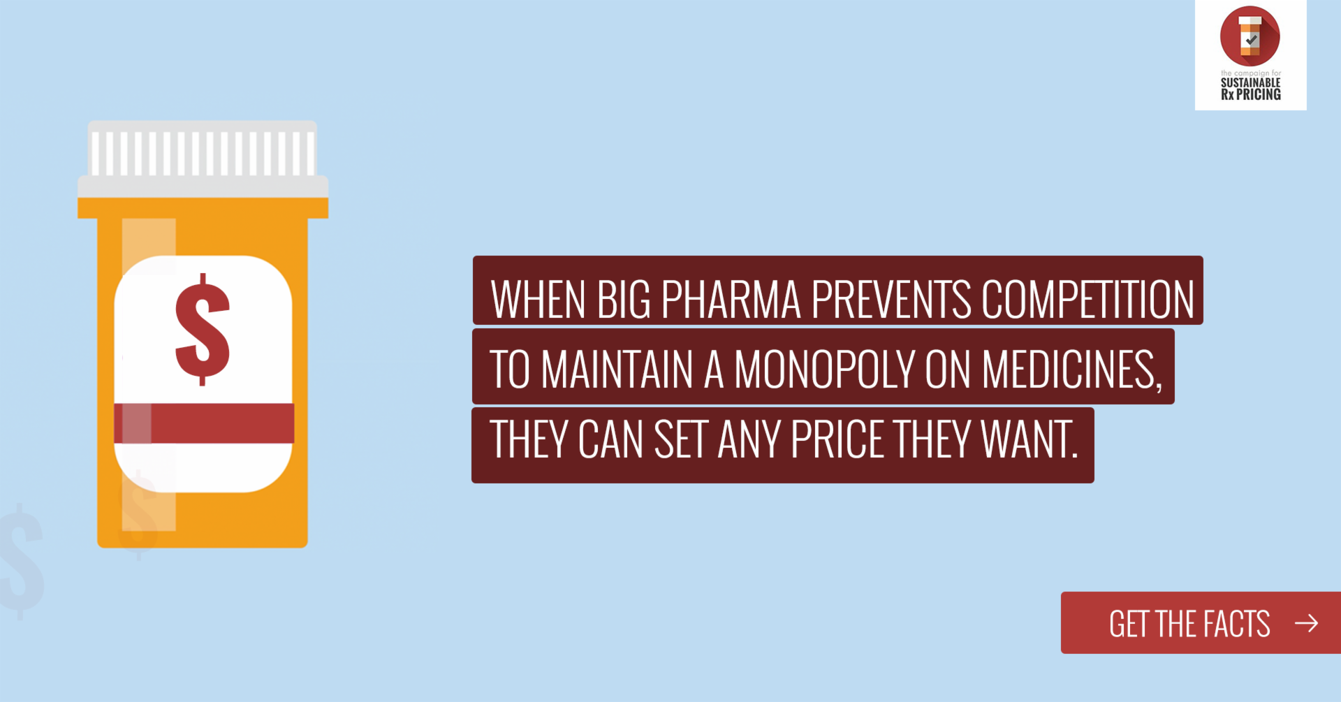The Truth About Big Pharma's Patent Abuse - CSRxP